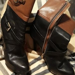 Michael Kors Ankle Boots